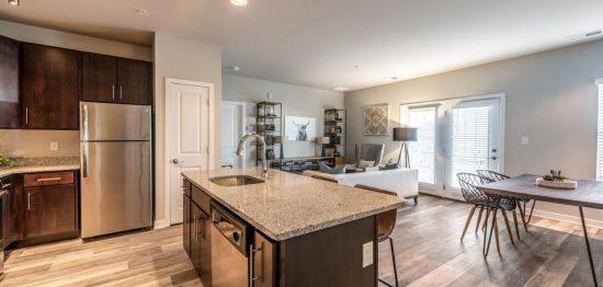 Capano residential luxury rental homes - 3 bedroom apartments in newark de ...