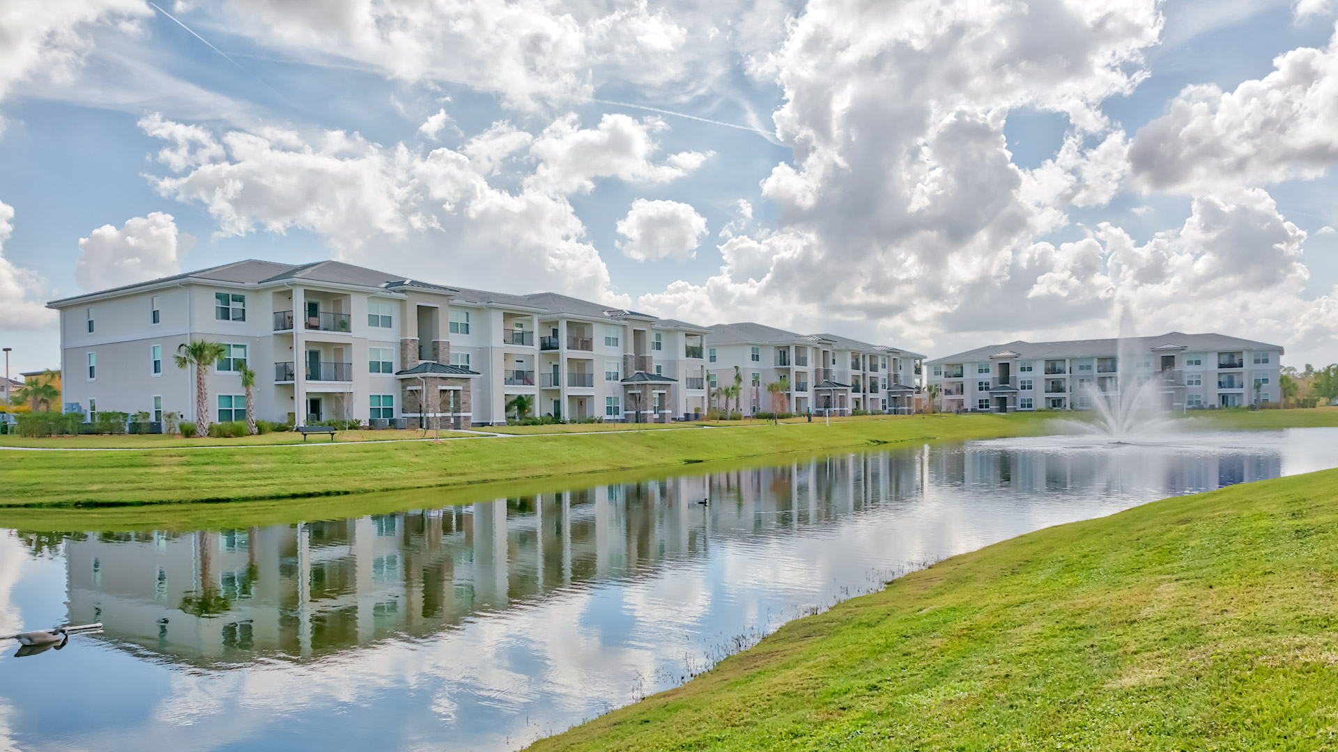 The Reserve at Vero Beach - Capano Residential
