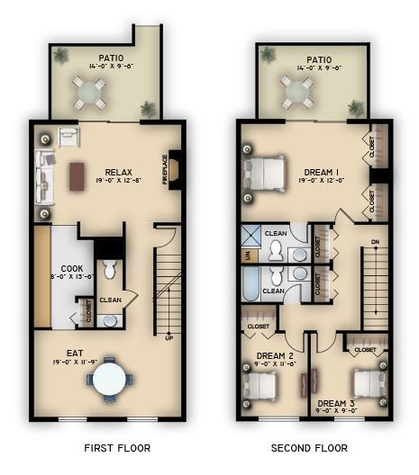 Walden Creek Apartments: Capano Residential